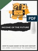 Income of the Future