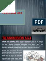 152768350-TRACCION-4x4.pptx