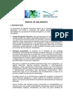 Manual de Aislamiento HDLV