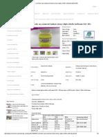 Cosmetic Raw Material Sodium Linear Alpha Olefin Sulfonate 92% 35%