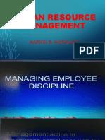 Presentation1managing Employee