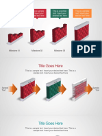 FF0227 01 Brick Walls Powerpoint Shapes