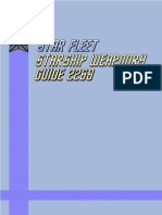 Jaynes Starship Weaponry Guide 2268