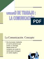 Comunicación, Profe Leticia.ppt