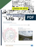 Informe Puente Campo