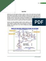 Water Report