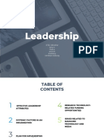 etec 695 leadership presentation