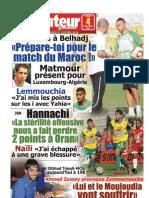 LE BUTEUR PDF du 04/11/2010