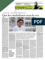 Papel Literario 2019, PDF Marzo 17