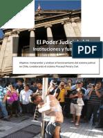 1.3_Poder Judicial en Chile
