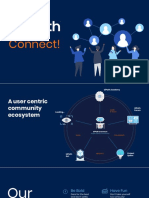 [External] 1. Connect!