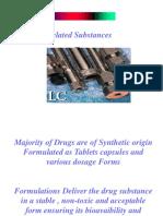HPLC RS Method Development