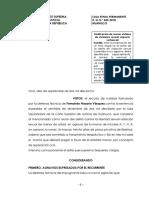 R.N. 442 2018 Huánuco Legis.pe FF