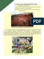 Minerales Del Suelo