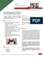 3M FP - Arnés Protecta Dielectrico 4a 1171246E