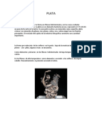 condiciones de  formacion de la plata.docx