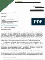 Burck Letter
