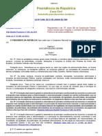 26 - Lei de Licitacao - Lei-8666-1993.pdf