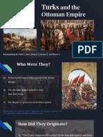 turks presentation