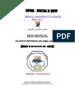 manual de operacion con resinas