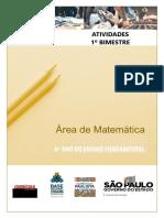Atividades de Matemática - 1º Bimestre.pdf