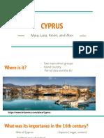 cyprus-dramaturgy project