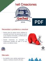 PRESENTACIÓN DASHEL