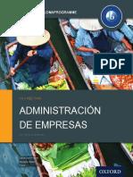 CAP 1 Business and Management - Course Companion - LominВ, Muchena and Pierce _reduce.en.Es