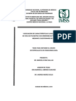 Tesis Endocrinología DSM