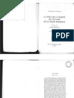 Meinecke - La idea de la Razon (Maquiavelo).pdf
