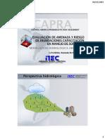 Manual Implementacion Modelo Hidrologico Agregado