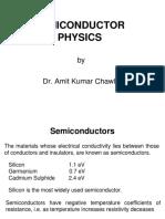03 Semiconductor Physics
