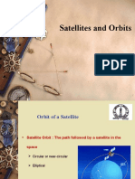 5 Satellite orbit and platform.ppt