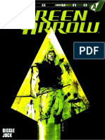 Green Arrow Ano Uno 06 Tidus Game Comics - Desconocido