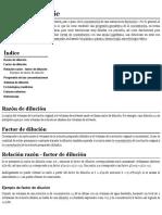Dilución en Serie - Wikipedia, La Enciclopedia Libre