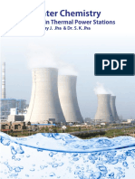 HANDBOOK ON POWER PLANT CHEMISTRY.pdf