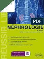 Néphrologie 8 Édition 2018