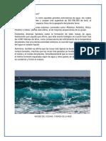Cuestionario Primer Parcial Obras de Infraestructura.