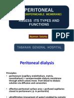 Dr. Nyoman Sutarka - Presentasi PET (BUN-SC 2019)
