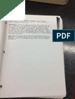 DOD Entertainment Liaison Office file on The Presidio