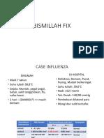 Bismillah Fix