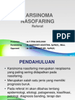 Referat Karsinoma Nasofaring Fisol
