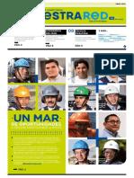 Pesquera Exalmar Boletín Abril 2019
