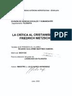 Cristianismo-Nietzsche.pdf