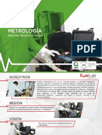 Brochure Metrologia PDF Mail