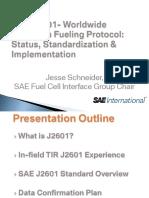 SAE Jesse Schneider Fueling Protocol