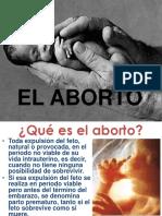 Malapraxis Obstetrica Aborto
