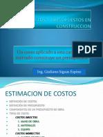 304680244-Costos-y-Presupuesto-Capeco.pptx