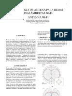 linias de transmicion y antenas