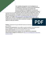 DSM5 Medidas Evaluacion de La Gravedad Del Trastorno Sintomas Somatico